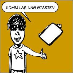 Marc-Checker-lass-uns-starten